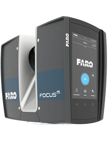 Faro Focusm 70 3d Scanner