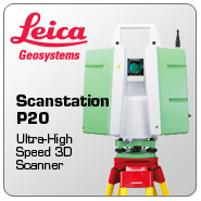 Leica-ScanStation-P20