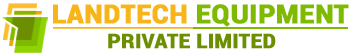 logo landtech equipment